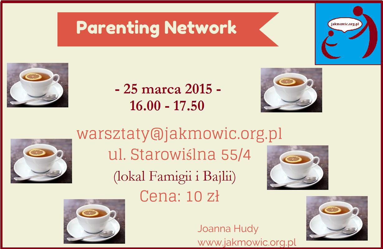 Grupa Wsparcia dla Rodziców